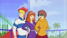 Scooby Doo Maceraları - Eğlence Treni