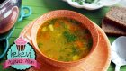 Sebze Çorbası / Besleyici ve Nefis Bir Tarif | Ayşenur Altan Yemek Tarifleri