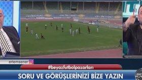 Selçuk Konyaspor-Karagümrük Maçındaki Şaibeli Kararlar