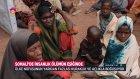 Somali'de İnsanlık Ölümün Eşiğinde