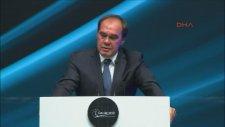 TFF Başkanı Demirören, Futbol Zirvesi'nde konuştu