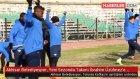 Akhisar Belediyespor, Yeni Sezonda Takımı İbrahim Üzülmez'e Teslim Edecek
