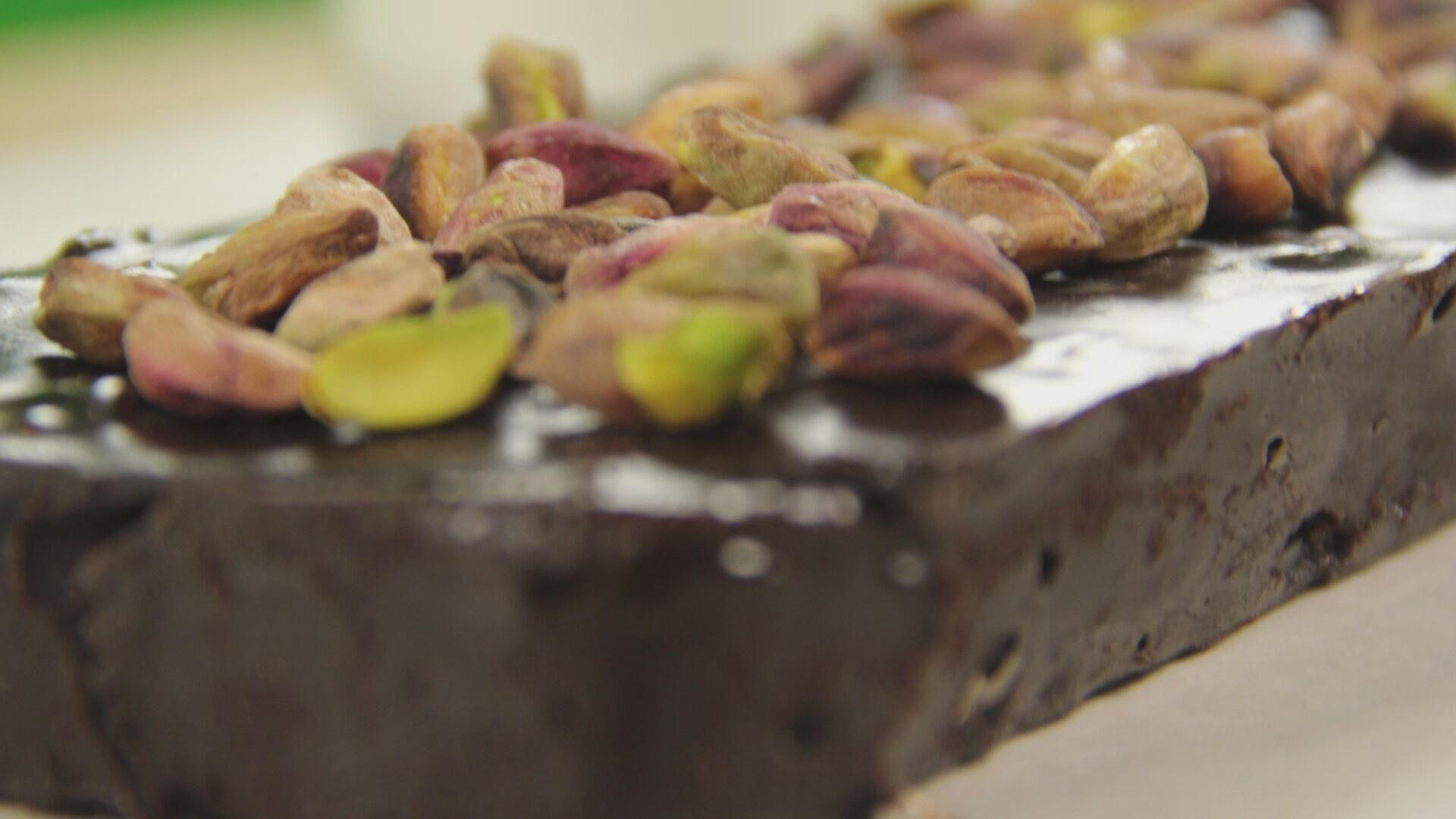 Çikolatalı Kek Videosu