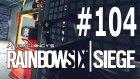 Bitmeyen Maç! | Rainbow Six: Siege #104