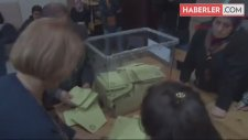 Chp'li Vekil Mustafa Balbay Anket Açıkladı: İstanbul'da 'evet' Oyları Önde