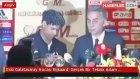 Eski Galatasaray Hocası Rijkaard: Gerçek Bir Teknik Adam Değilim