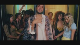 French Montana - Said N Done Ft. A$AP Rocky
