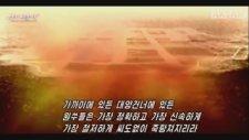 İşte Kuzey Kore Abd'nin Uçak Gemisini Vurduğunu İddia Eden Görüntü