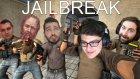 Jail'in Kralı! - Cs:go Jailbreak - Burak Oyunda