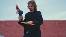 John Wick Filminin Nerf Silahlarıyla Canlandırılması