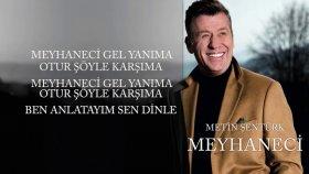 Metin Şentürk - Meyhaneci
