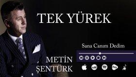 Metin Şentürk - Sana Canım Dedim