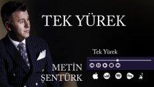 Metin Şentürk - Tek Yürek (Official Audio)