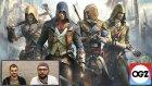 OGZ Gıybet Kazanı Kaynıyor: Assassin's Creed Empire
