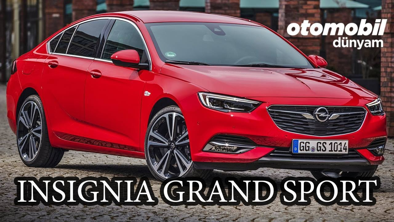 test opel insignia grand sport. Black Bedroom Furniture Sets. Home Design Ideas