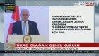 Başbakan Yıldırım: Kılıçdaroğlu Kadınları Yok Sayıyor