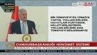 Başbakan Yıldırım: Terör Örgütü Nevruz'da Bile Kimseyi Toplayamıyor