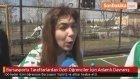 Bursasporlu Taraftarlardan Özel Öğrenciler İçin Anlamlı Davranış