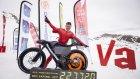 Dünyanın En Hızlı Dağ Bisikleti Rekoru
