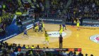 Fenerbahçe 79-81 Maccabi Tel Aviv - Maç Özeti izle (20 Mart 2017)