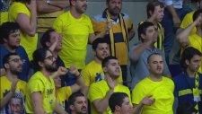 Fenerbahçe 79-81 Maccabi Tel Aviv - Maç Özeti İzle (20 Mart 2017)