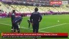 İtalyan Kaleci Buffon, Kariyerindeki Bininci Maçına Çıkıyor