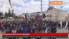 Mardin'de Nevruz Kutlaması