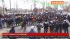 Muş'ta Nevruz Kutlaması