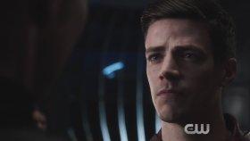 The Flash 3. Sezon 18. Bölüm 2. Fragmanı