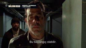 The Walking Dead 7. Sezon 15. Bölüm Türkçe Altyazılı Fragmanı