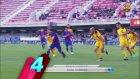 Barcelonalı gençler gole doyurdu