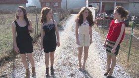 Bulgaristan'ın Köylü Kızlar Dizisi - Lalushi