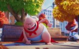 Captain Underpants: The First Epic Movie (2017) Fragman