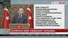 Cumhurbaşkanı Erdoğan: Bunlar İçin Haydut Kararı Aldık