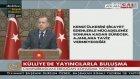 Cumhurbaşkanı Erdoğan: Medya Görüntüsü Altında Terör Örgütlerine Militanlık, Yabancı Servislere Ajan