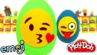 Emoji Sürpriz Yumurta Oyun Hamuru Play Doh - MLP Cicibiciler Emojiler
