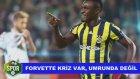Fenerbahçe'de Van Persie İddiası