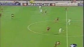 Haim Revivo'nun Bayern Leverkusen'e Attığı Enfes Gol