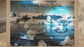 Iceland Guided Tours. A Toast to Iceland. Íslands minni