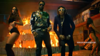 Juicy J & Wiz Khalifa - Cell Ready