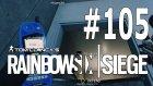 KLASİK C4 TAKTİĞİ | Rainbow Six: Siege #105