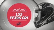 LS2 FF396 CR1 - Karbon Kask İnceleme | LS2 Carbon Fiber Motorcycle Helmet Review