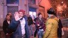 Taksim'in Delisi Carsıyı Karıstırdı