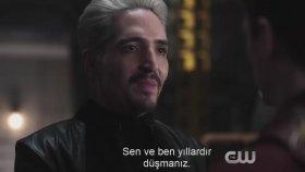 The Flash 3. Sezon 18. Bölüm Türkçe Altyazılı Fragmanı