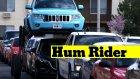 Trafik Sorununu Kökten Çözecek Araba!