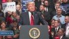 Trump'ın Zorlu 50 Günü