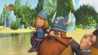 Vikingler - Balina Macerası (Çizgi Film)
