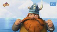 Vikingler - Büyükbaba Olaf (Çizgi Film)