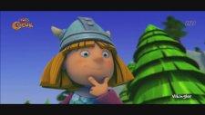 Vikingler - Hoppa (Çizgi Film)