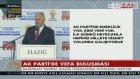 Başbakan Yıldırım: Ak Parti Türkiye'dir, Türkiye Ak Parti'dir